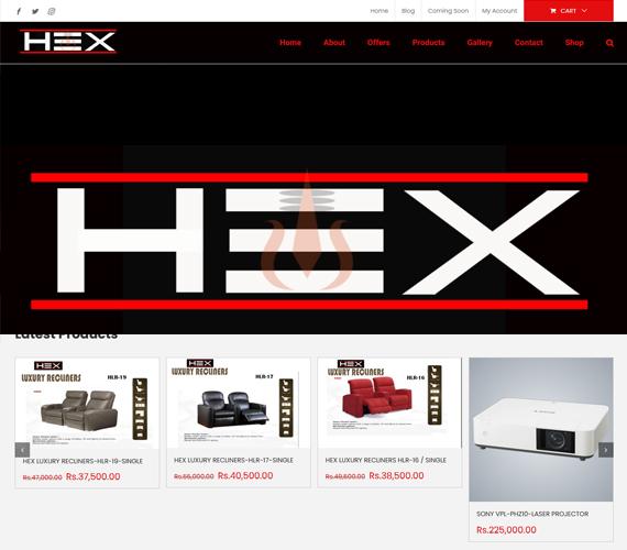 Website Designing in faridabad