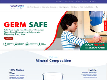 Website Designing Company Faridabad