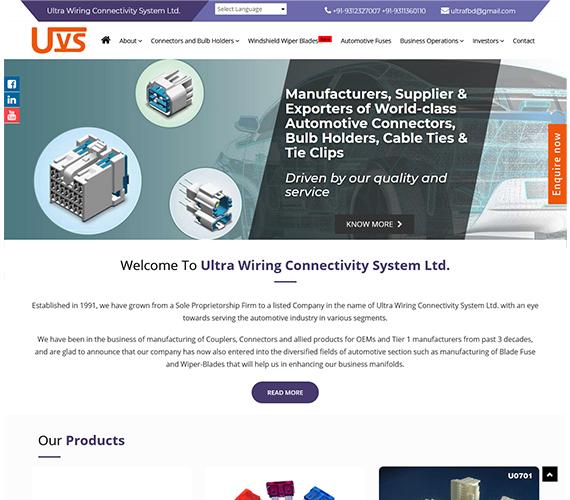 Best Web Designing Company Faridabad
