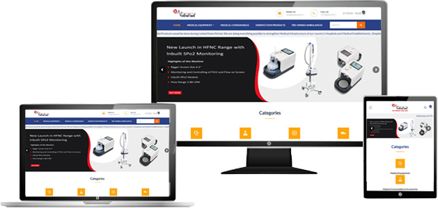 Best Website Designing in faridabad