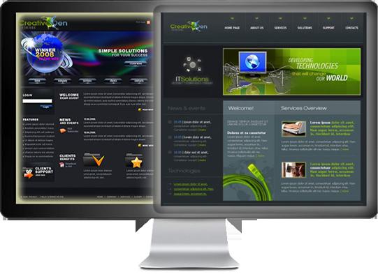 Best Website Development in Faridabad
